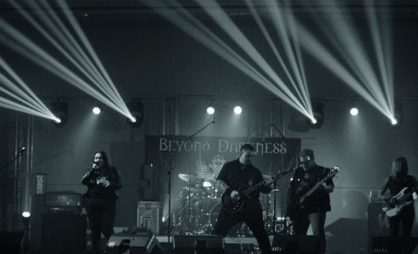 Beyond Darkness Band